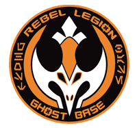 Ghost Base Logo
